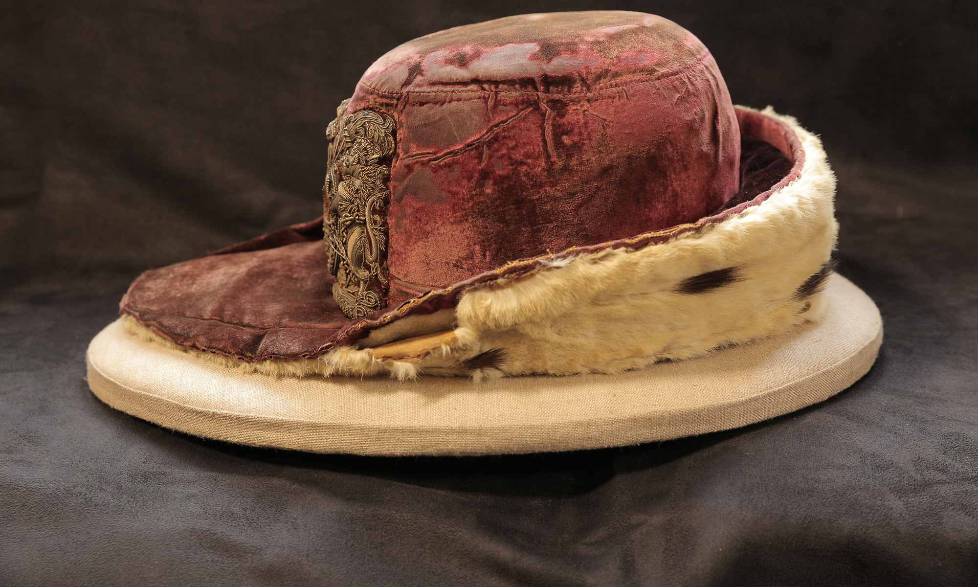 Lord mayor hat
